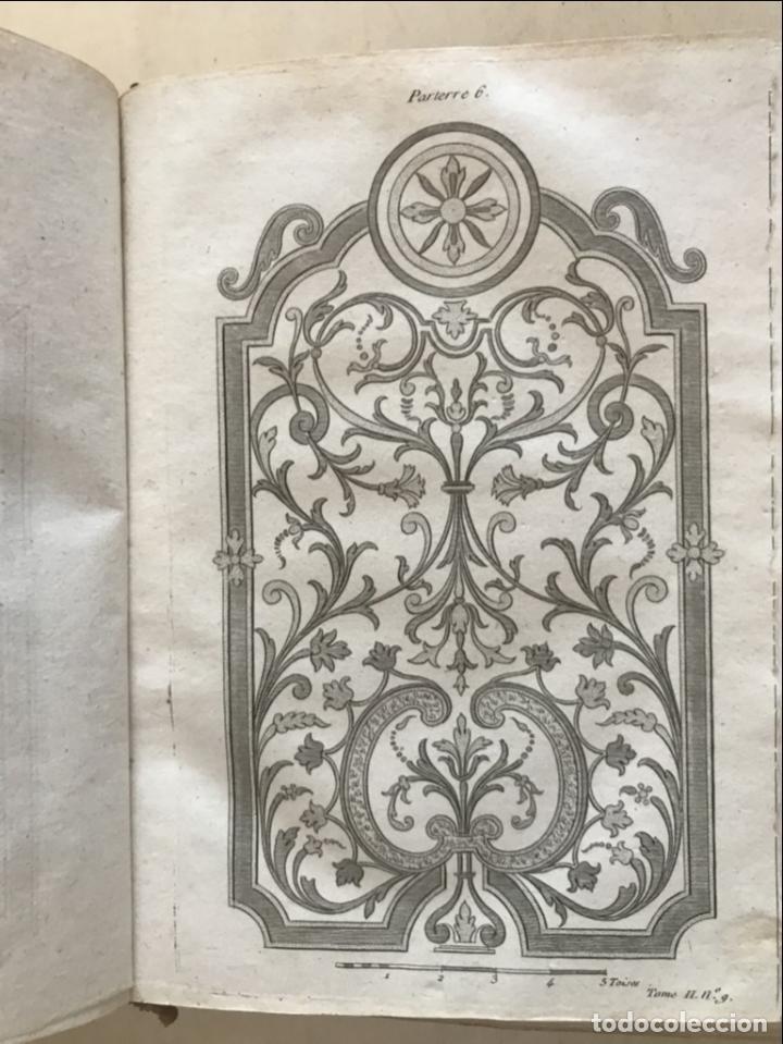 Libros antiguos: La nouvelle Maison rustique..., 2 tomos (IyII), 1790. L. Liger. Posee 41grabados y figuras - Foto 44 - 198399371