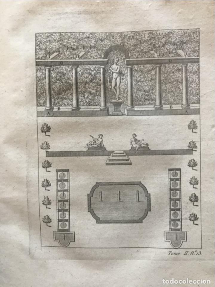 Libros antiguos: La nouvelle Maison rustique..., 2 tomos (IyII), 1790. L. Liger. Posee 41grabados y figuras - Foto 48 - 198399371