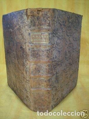 Libros antiguos: La nouvelle Maison rustique..., 2 tomos (IyII), 1790. L. Liger. Posee 41grabados y figuras - Foto 62 - 198399371