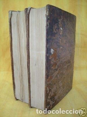 Libros antiguos: La nouvelle Maison rustique..., 2 tomos (IyII), 1790. L. Liger. Posee 41grabados y figuras - Foto 63 - 198399371