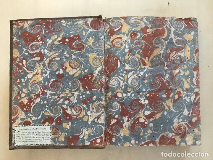Libros antiguos: LA NOUVELLE MAISON RUSTIQUE ..Tomo II, 1798. J-F- Bastien. Posee 18 grabados. - Foto 5 - 198405088
