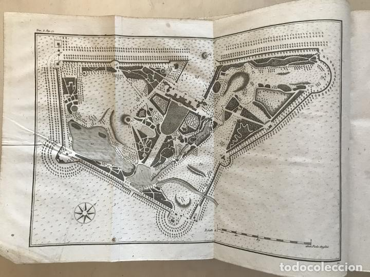 Libros antiguos: LA NOUVELLE MAISON RUSTIQUE ..Tomo II, 1798. J-F- Bastien. Posee 18 grabados. - Foto 8 - 198405088