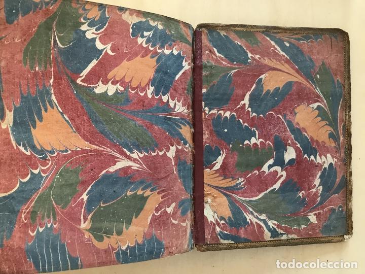 Libros antiguos: De l exploitation des bois, ou moyens..., Tomo I y II , 1764. Duhamel du Monceau. Posee 36 grabados - Foto 34 - 198416221