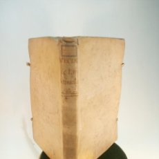 Libros antiguos: ESPECTÁCULO DE LA NATURALEZA. HISTORIA NATURAL. ABAB M. PLUCHE. TOMO II. MADRID. 1771. IMP. PEDRO MA. Lote 198488951