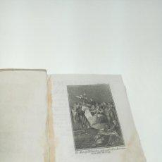 Libros antiguos: ESPECTÁCULO DE LA NATURALEZA. HISTORIA NATURAL. ABAB M. PLUCHE. TOMO VII. MADRID. 1771. IMP. PEDRO M. Lote 198489887