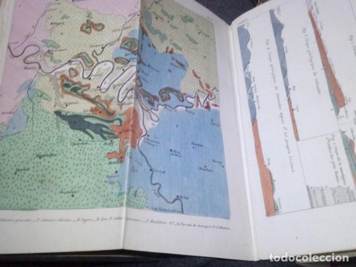 Libros antiguos: ~~~~ ELEMENTOS DE HISTORIA NATURAL, MINERALOGIA, MILNE EDWARDS.1846 IMPRENTA JOAQUIN VERDAGUER ~~~~ - Foto 9 - 199520865