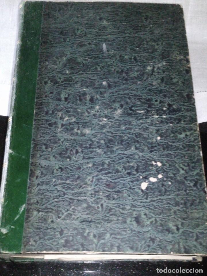 Libros antiguos: ~~~~ TRAITE DE LA CULTURE DES ARBRES FRUITIERS, FORSYTH JARDINERO REAL DE SU MAJESTAD BRITANICA ~~~~ - Foto 2 - 199523421