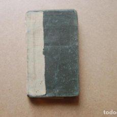 Libros antiguos: MEMENTO DE MATEMÁTICAS.. Lote 199754548
