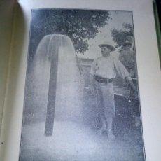 Libros antiguos: ~~~~ POZOS ARTESIANOS, DR. LUCAS FERNANDEZ NAVARRO, MANUALES GALLACH, EDITORIAL CALPE ~~~~. Lote 199847693