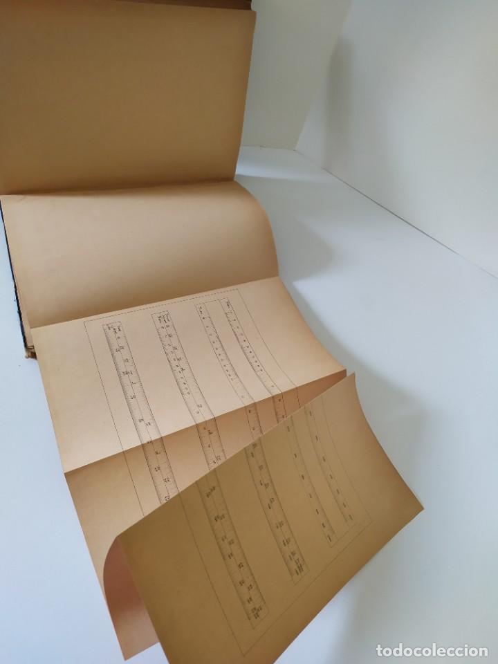 Libros antiguos: ALGEBRA POR D. IGNACIO SALINAS Y ANGULO Y D. MANUEL BENÍTEZ Y PARODI. TOLEDO, 1892 - 1893 VER FOTOS - Foto 15 - 201713175
