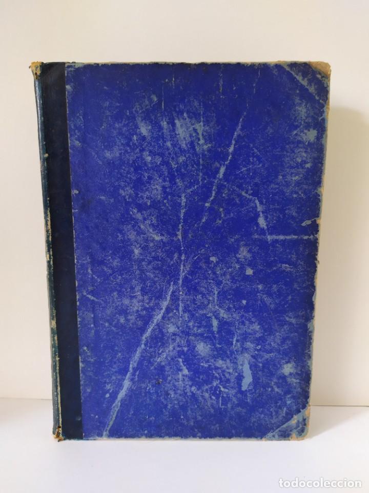 Libros antiguos: ALGEBRA POR D. IGNACIO SALINAS Y ANGULO Y D. MANUEL BENÍTEZ Y PARODI. TOLEDO, 1892 - 1893 VER FOTOS - Foto 16 - 201713175