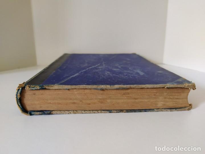 Libros antiguos: ALGEBRA POR D. IGNACIO SALINAS Y ANGULO Y D. MANUEL BENÍTEZ Y PARODI. TOLEDO, 1892 - 1893 VER FOTOS - Foto 18 - 201713175