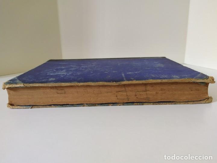 Libros antiguos: ALGEBRA POR D. IGNACIO SALINAS Y ANGULO Y D. MANUEL BENÍTEZ Y PARODI. TOLEDO, 1892 - 1893 VER FOTOS - Foto 19 - 201713175