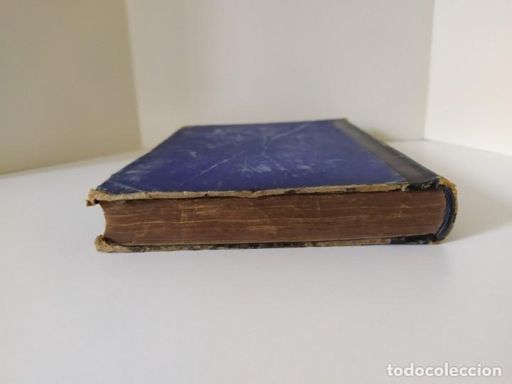 Libros antiguos: ALGEBRA POR D. IGNACIO SALINAS Y ANGULO Y D. MANUEL BENÍTEZ Y PARODI. TOLEDO, 1892 - 1893 VER FOTOS - Foto 20 - 201713175
