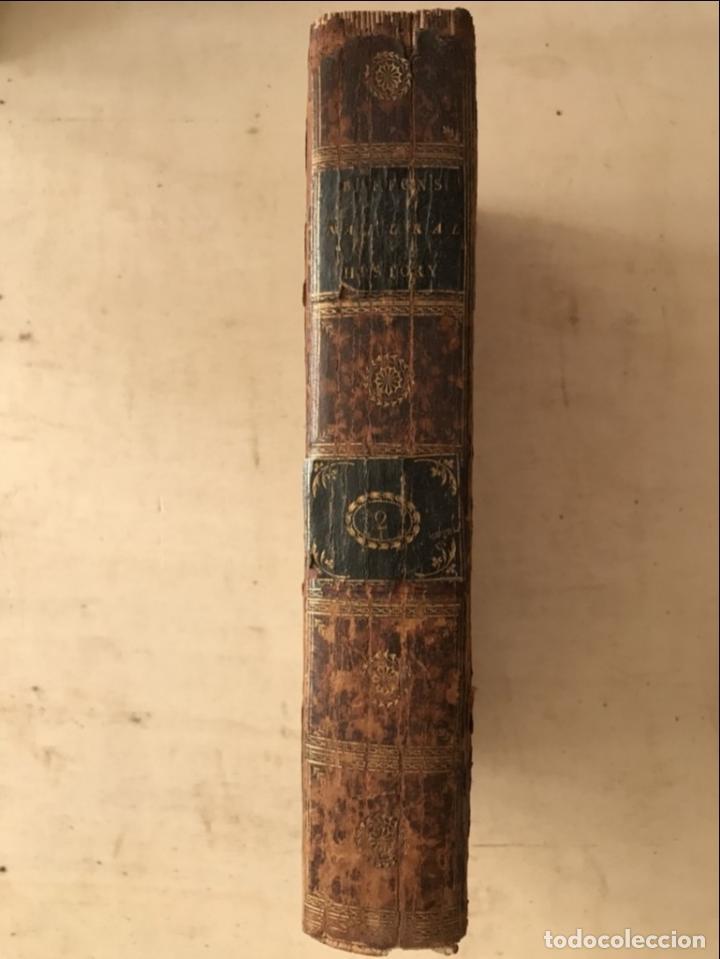 Libros antiguos: NATURAL HISTORY GENERAL..., 7 tomos, 1985 y 1991. BUFFON/WILLIAM SMELLIE. 291 grabados - Foto 3 - 202015646