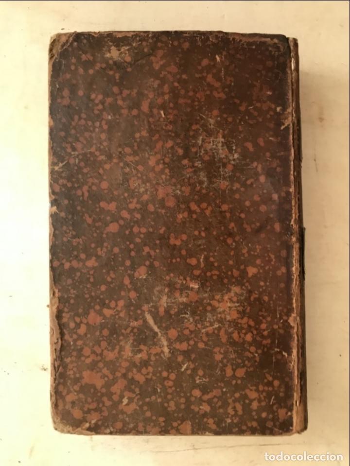 Libros antiguos: NATURAL HISTORY GENERAL..., 7 tomos, 1985 y 1991. BUFFON/WILLIAM SMELLIE. 291 grabados - Foto 4 - 202015646