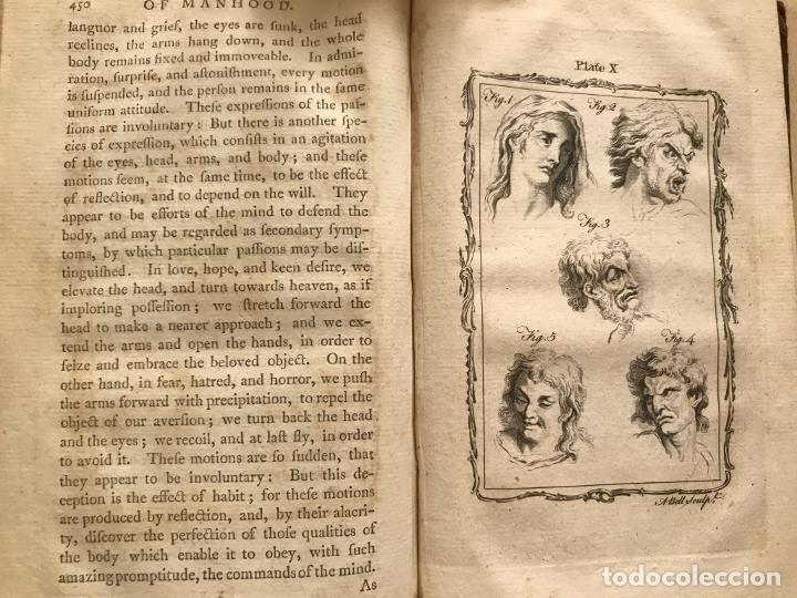 Libros antiguos: NATURAL HISTORY GENERAL..., 7 tomos, 1985 y 1991. BUFFON/WILLIAM SMELLIE. 291 grabados - Foto 9 - 202015646
