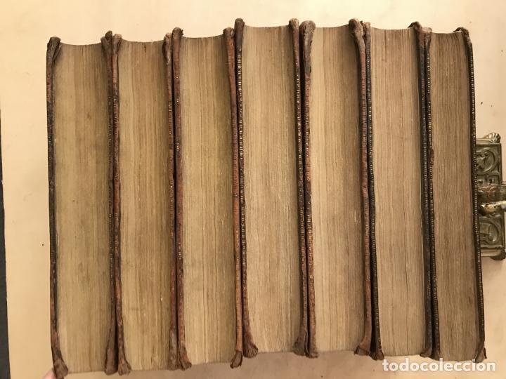 Libros antiguos: NATURAL HISTORY GENERAL..., 7 tomos, 1985 y 1991. BUFFON/WILLIAM SMELLIE. 291 grabados - Foto 79 - 202015646