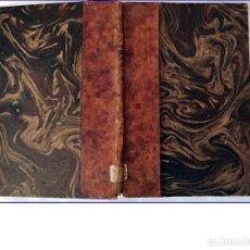 Libros antiguos: AÑO 1919. UNIVERSIDAD DE LA HABANA. QUÍMICA INORGÁNICA. RARÍSIMO.. Lote 203783601