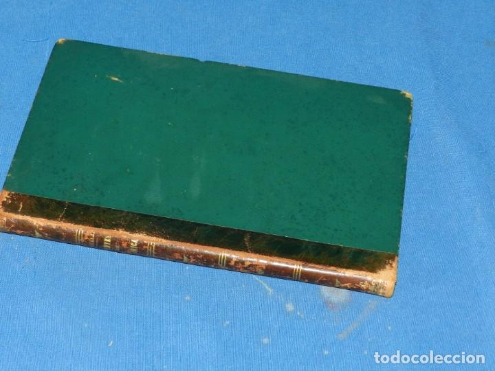 Libros antiguos: (MF) JUAN CADEVALL Y DIARS - APUNTES DE BOTÁNICA, TARRASA 1890, IMP. V CUSÓ - Foto 3 - 203799260