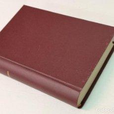 Libros antiguos: CONVERSACIONES FAMILIARES SOBRE GEOLOGÍA 3 TOMOS EN 1 VOLUMEN 1924. Lote 204648423