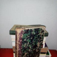 Libros antiguos: TRATADO DE ALGEBRA ELEMENTAL. DON JUAN CORTAZAR. 1873. Lote 205797673