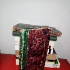 Libros antiguos: TRATADO DE ARITMÉTICA. DON JUAN CORTAZAR. 1873. Lote 205798120