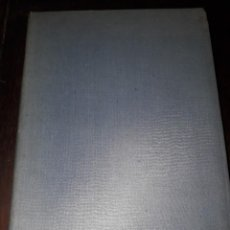 Libros antiguos: LIBRO 2132 CALCULO INTEGRAL CARLOS MATAIX ARACIL 1923. Lote 206985757