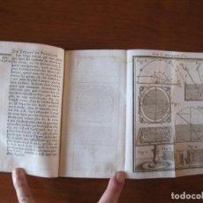 Libros antiguos: LEÇONS DE PHYSIQUE EXPERIMENTALE, TOMO L, 1745. J.-A. NOLLET . GRABADOS. Lote 207686227