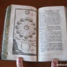 Libros antiguos: LES ENTRETIENS PHYSIQUES D' ARISTE ET D' EUDOXE ..., TOMO IV, 1755. REGNAULT PERE NOEL. Lote 207692075
