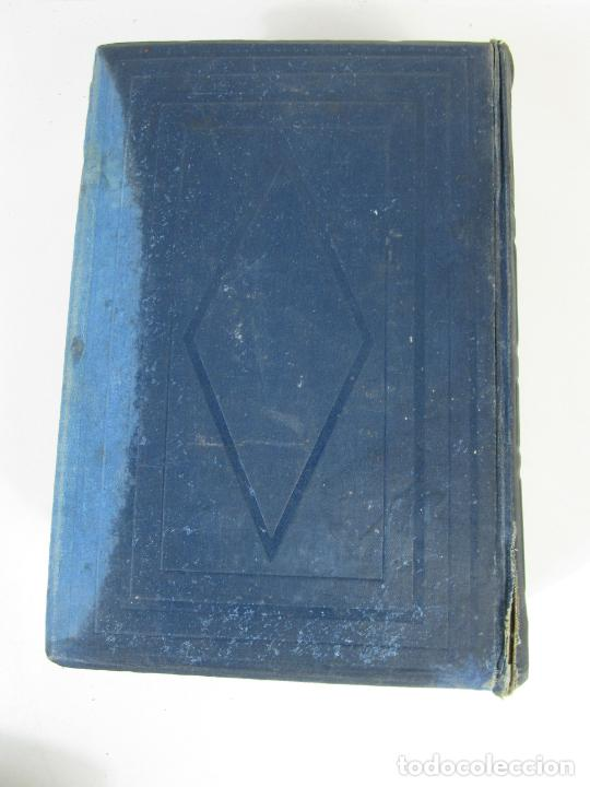 Libros antiguos: Enciclopedia de Química Industrial - Sir Edward Thorpe - Tomos V,VI - Ed Labor - Año 1923 - Foto 7 - 208228715