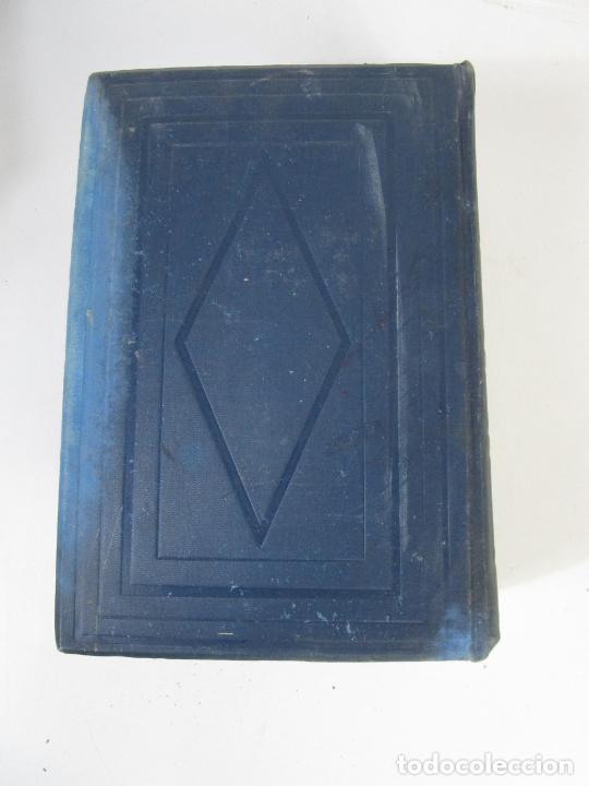 Libros antiguos: Enciclopedia de Química Industrial - Sir Edward Thorpe - Tomos V,VI - Ed Labor - Año 1923 - Foto 12 - 208228715