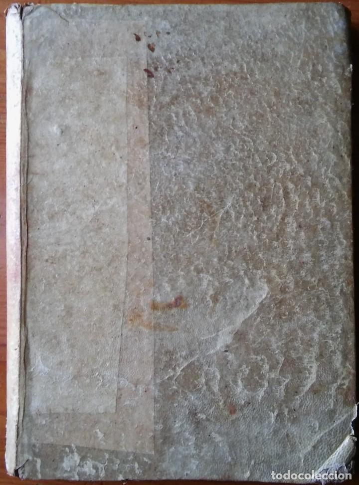 Libros antiguos: La aritmética de las escuelas y del comercio. José Oriol Bernadet. Tarragona, 1839 - Foto 3 - 208425953