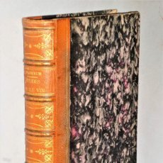 Libros antiguos: ÉTUDES SUR LE VIN. Lote 209072510