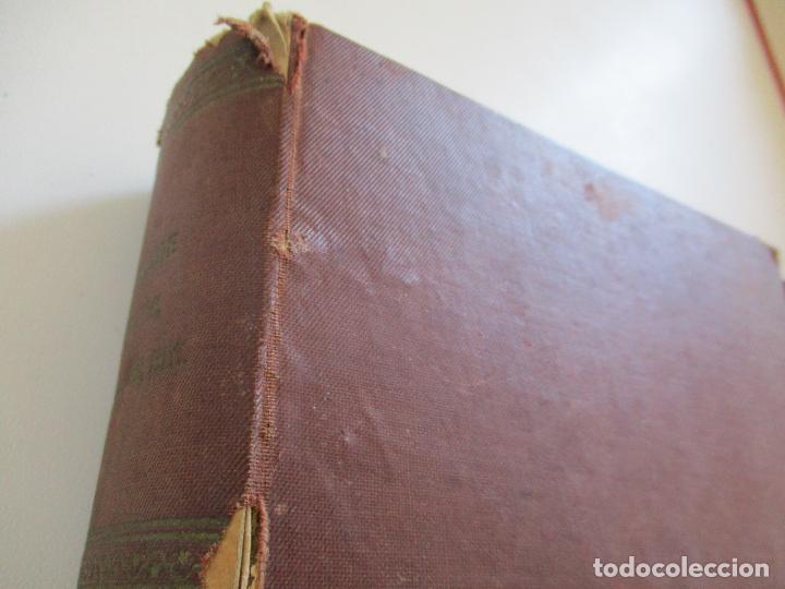 Libros antiguos: FORMULES, TABLES ET RENSEIGNEMENTS PRATIQUES-S/F-AIDE-MÉMOIRE-2 TOMOS - Foto 3 - 209145460