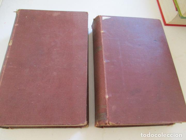 Libros antiguos: FORMULES, TABLES ET RENSEIGNEMENTS PRATIQUES-S/F-AIDE-MÉMOIRE-2 TOMOS - Foto 5 - 209145460