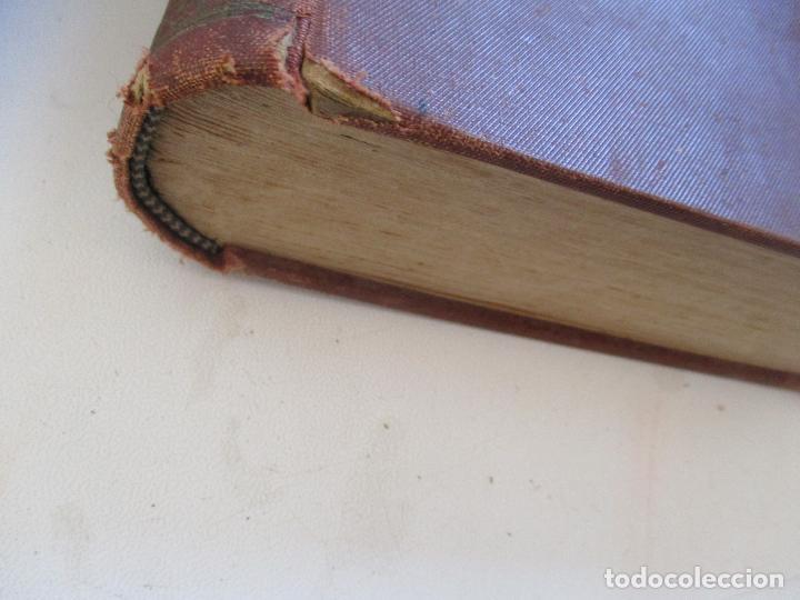 Libros antiguos: FORMULES, TABLES ET RENSEIGNEMENTS PRATIQUES-S/F-AIDE-MÉMOIRE-2 TOMOS - Foto 9 - 209145460