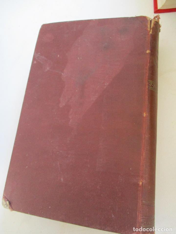 Libros antiguos: FORMULES, TABLES ET RENSEIGNEMENTS PRATIQUES-S/F-AIDE-MÉMOIRE-2 TOMOS - Foto 20 - 209145460