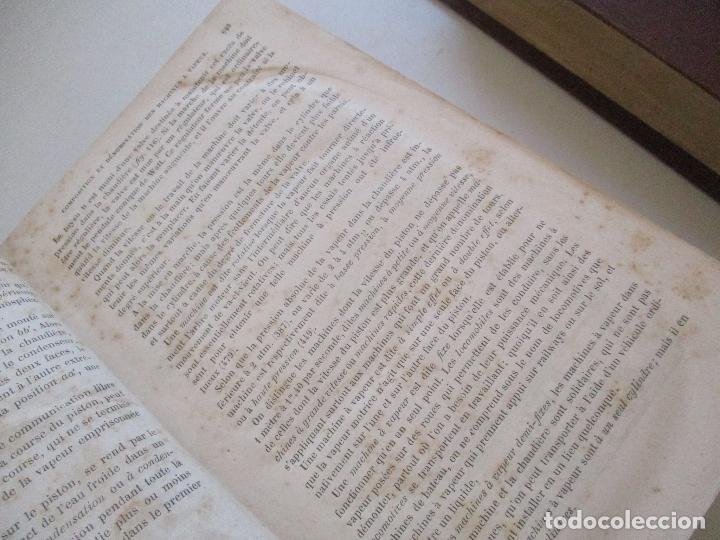 Libros antiguos: FORMULES, TABLES ET RENSEIGNEMENTS PRATIQUES-S/F-AIDE-MÉMOIRE-2 TOMOS - Foto 22 - 209145460