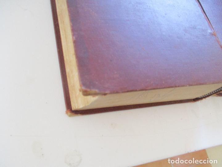 Libros antiguos: FORMULES, TABLES ET RENSEIGNEMENTS PRATIQUES-S/F-AIDE-MÉMOIRE-2 TOMOS - Foto 28 - 209145460