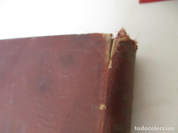 Libros antiguos: FORMULES, TABLES ET RENSEIGNEMENTS PRATIQUES-S/F-AIDE-MÉMOIRE-2 TOMOS - Foto 30 - 209145460