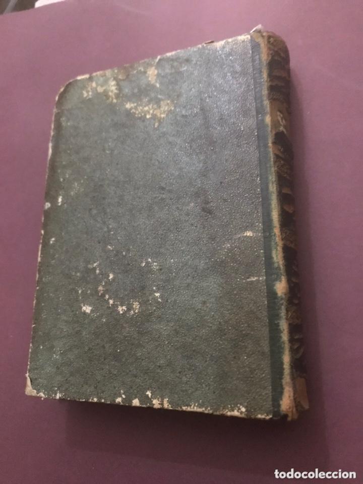 Libros antiguos: 1858 - Miguel Bosch - Manual de mineralogía y Manual de Botanica - Foto 11 - 209238427