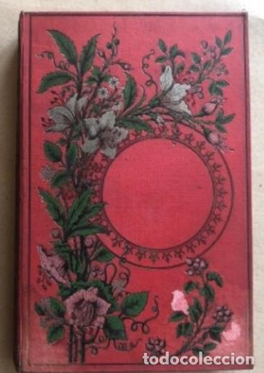 Libros antiguos: LES LEÇONS DE LA NATURE. POR LOUIS COUSIN-DESPRÉAUX. ED. TOURS, 1885. EN FRANCÉS. - Foto 2 - 128893839