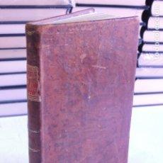 Libros antiguos: NOUVELLE MÉTHODE, NON ENCORE PUBLIEE POUR PLANTER ET CULTIVE LA VIGNE.- M. MAUPIN (AÑO 1782). Lote 210478880
