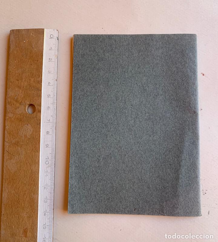 Libros antiguos: REGLAMENTO PARA LA ESCUELA ESPECIAL DE INGENIEROS DE MONTES . MADRID 1910 . - Foto 2 - 210519975