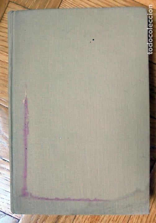 Libros antiguos: ARITMETICA Y ALGEBRA,POR EL PROFESOR PAUL CRANTZ,EDITORIAL LABOR,3ª EDICION,AÑO 1932 - Foto 3 - 210669584