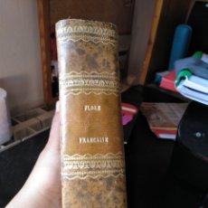 Libros antiguos: NOUVELLE FLORE FRANCAISE 1887 - MM. GILLET ET J.-H. MAGNE. Lote 117632955