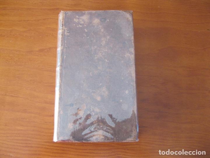 Libros antiguos: Le Spectacle de la Nature, vol. I, 1736. A. Pluche. Numerosos grabados - Foto 2 - 211695023