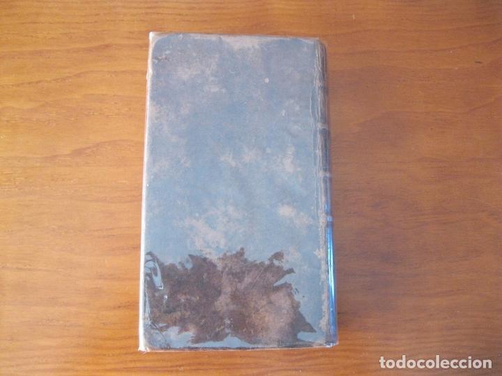 Libros antiguos: Le Spectacle de la Nature, vol. I, 1736. A. Pluche. Numerosos grabados - Foto 4 - 211695023