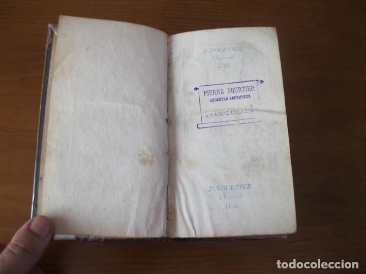 Libros antiguos: Le Spectacle de la Nature, vol. I, 1736. A. Pluche. Numerosos grabados - Foto 5 - 211695023